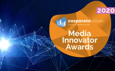 "Velocitas Named ""Most Innovative Digital Communications Agency USA"" by Corporate Vision Magazine"